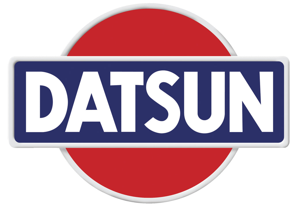 All Datsun Touch Up Aerosol Paints