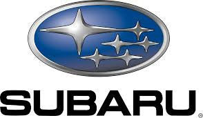 All Subaru Touch Up Aerosol Paints