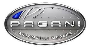 All Pagani Touch Up Aerosol Paints