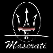 All Maserati Touch Up Aerosol Paints