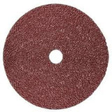 Norton Fibre Disc 100mm 120 grit
