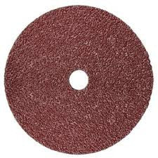 Norton Fibre Disc 125mm 36 Grit