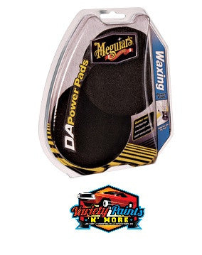 Meguiars Ultimate Waxing Pads