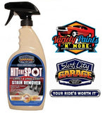 Hit The Spot Carpet & Upholstery Cleaner 24oz Surf City Garage Variety Paints N More
