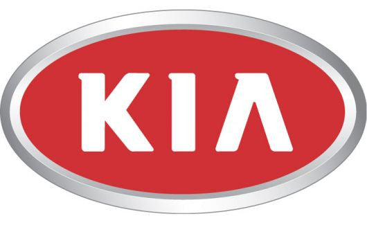 All Kia Touch Up Aerosol Paints