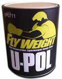 U-Pol Flyweight Gold Premium Body Filler 3 Litre Can