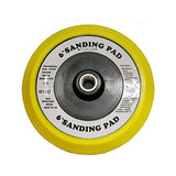 Velocity No Hole Polish PAD 150MM