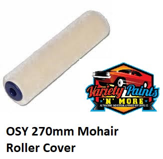 OSY 270mm Mohair Roller Cover