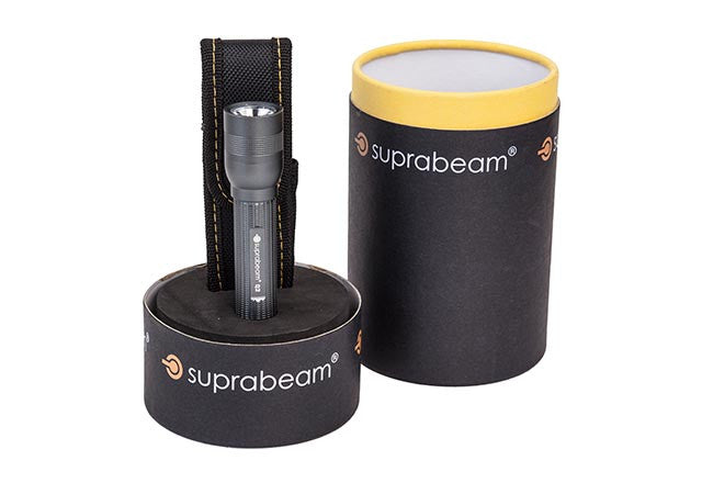 Suprabeam Ultimate Miniature Torch 120 Lumens