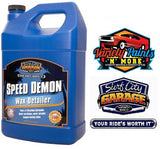 Speed Demon® Wax Detailer 1 Gallon 3.75 Litres Surf City Garage