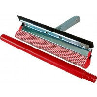 "Squeegee 8"" Metal / Wood Handle"
