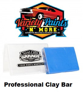 Professional Fine Grade Detailers Clay Bar Surf City Garage 1 Bar