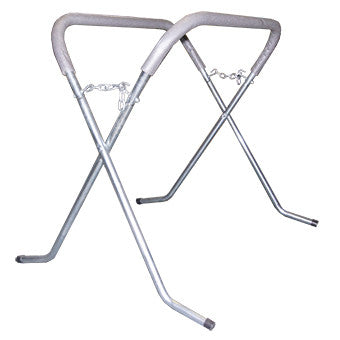 Panel Stand Curved Leg