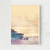 Brighton West Pier seascape art print