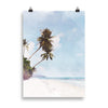 Koh Samui beach art print