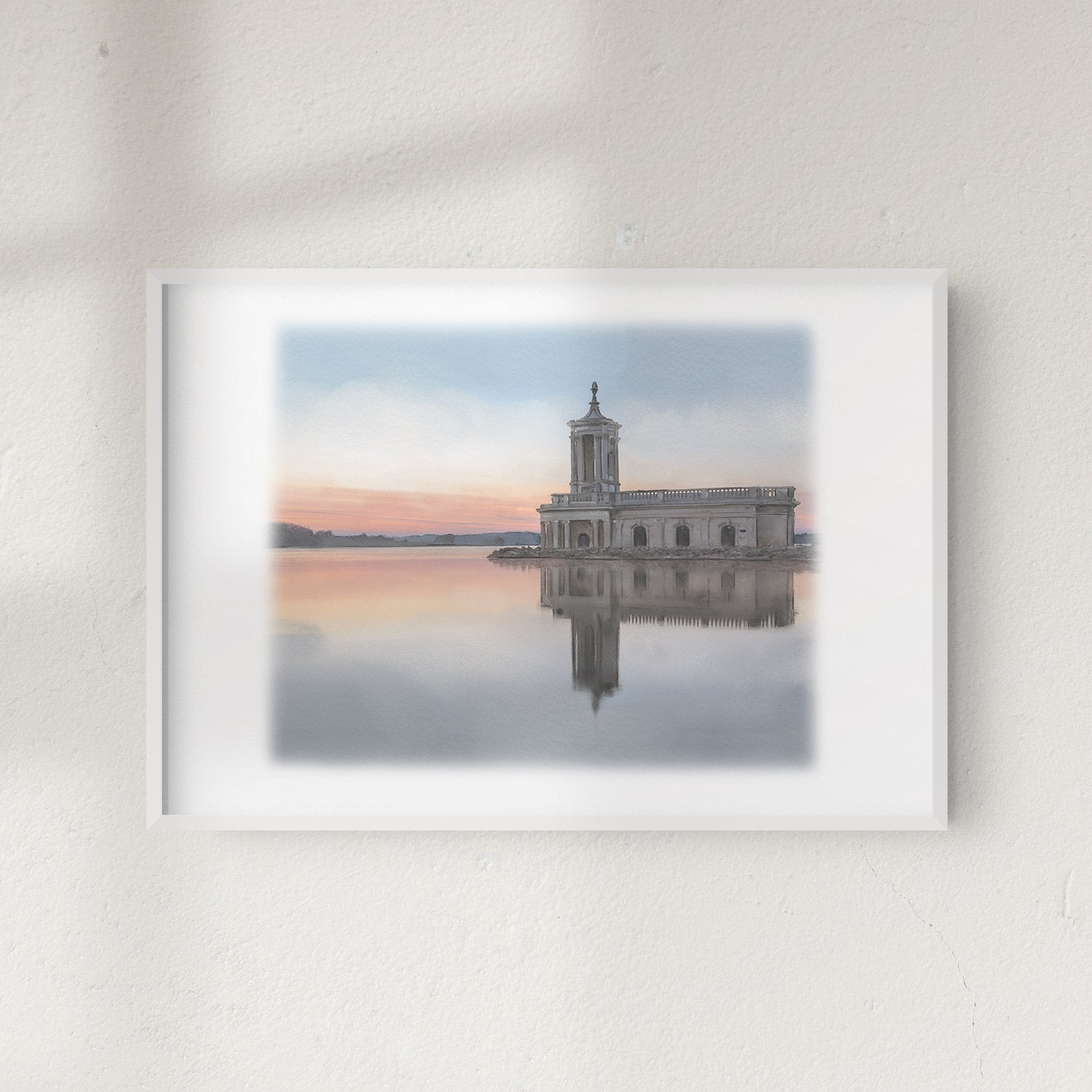 Normanton Church, Rutland Venue Portrait