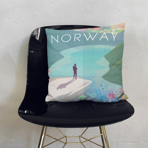 Norway Cushion