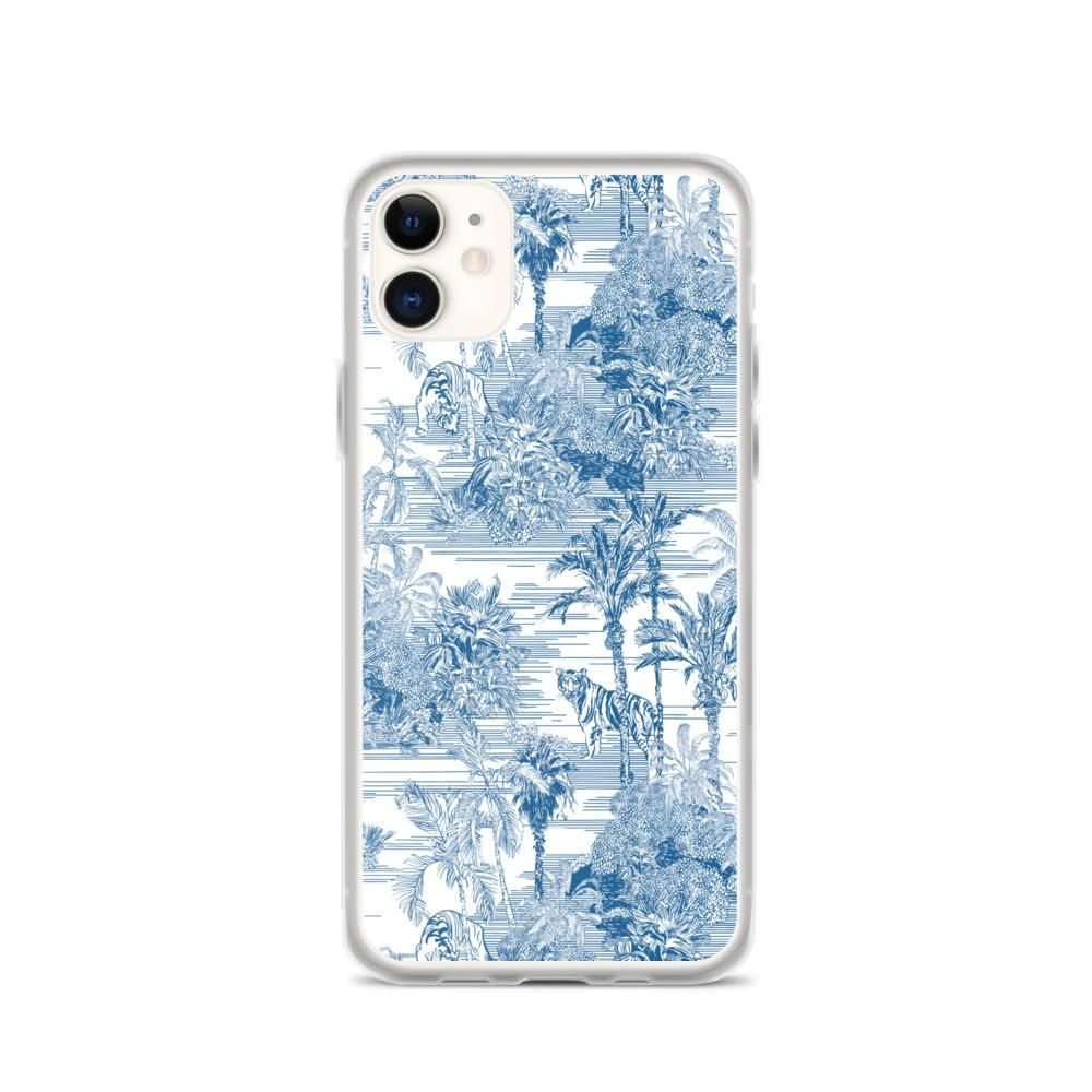 Toile iPhone Case