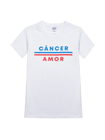 Camiseta Zodiaco CANCER