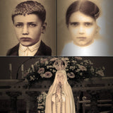 Official Rosary of  the 90th Anniversary of Fatima - 11032