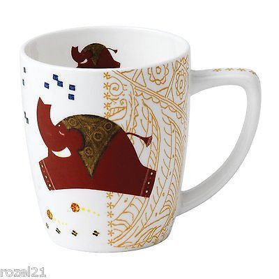 Govinder Silk Road Mug
