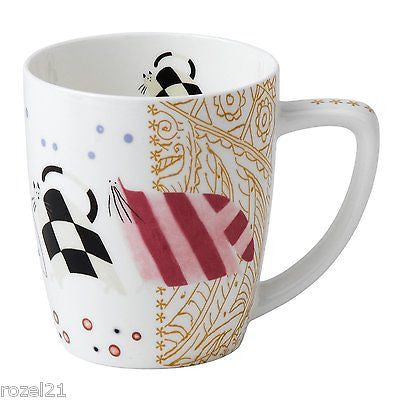 Govinder Catwalk Mug - Louie's Gift Shop