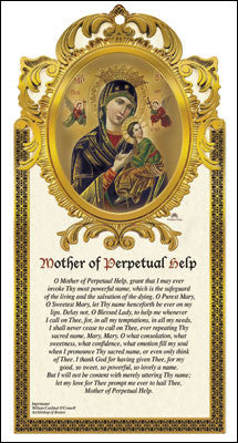 Mother of Perpetual Help - Louie's Gift Shop