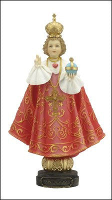 Infant of Prague  CBC - Louie's Gift Shop
