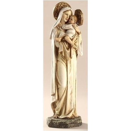 Madonna with Child Mater Amabilis Jesus Statue Catholic- Roman Inc. - Louie's Gift Shop