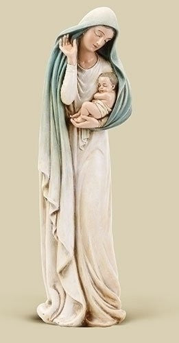 Mary with Child -Joseph's Studio - Louie's Gift Shop