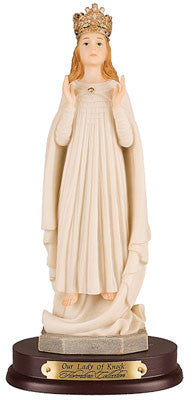 Our Lady of Knock   Florentine Collection - Louie's Gift Shop