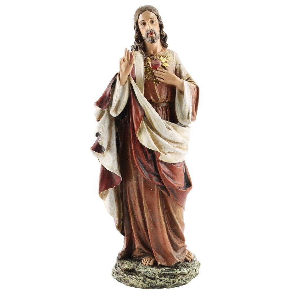 Sacred Heart of Jesus-Joseph Studio