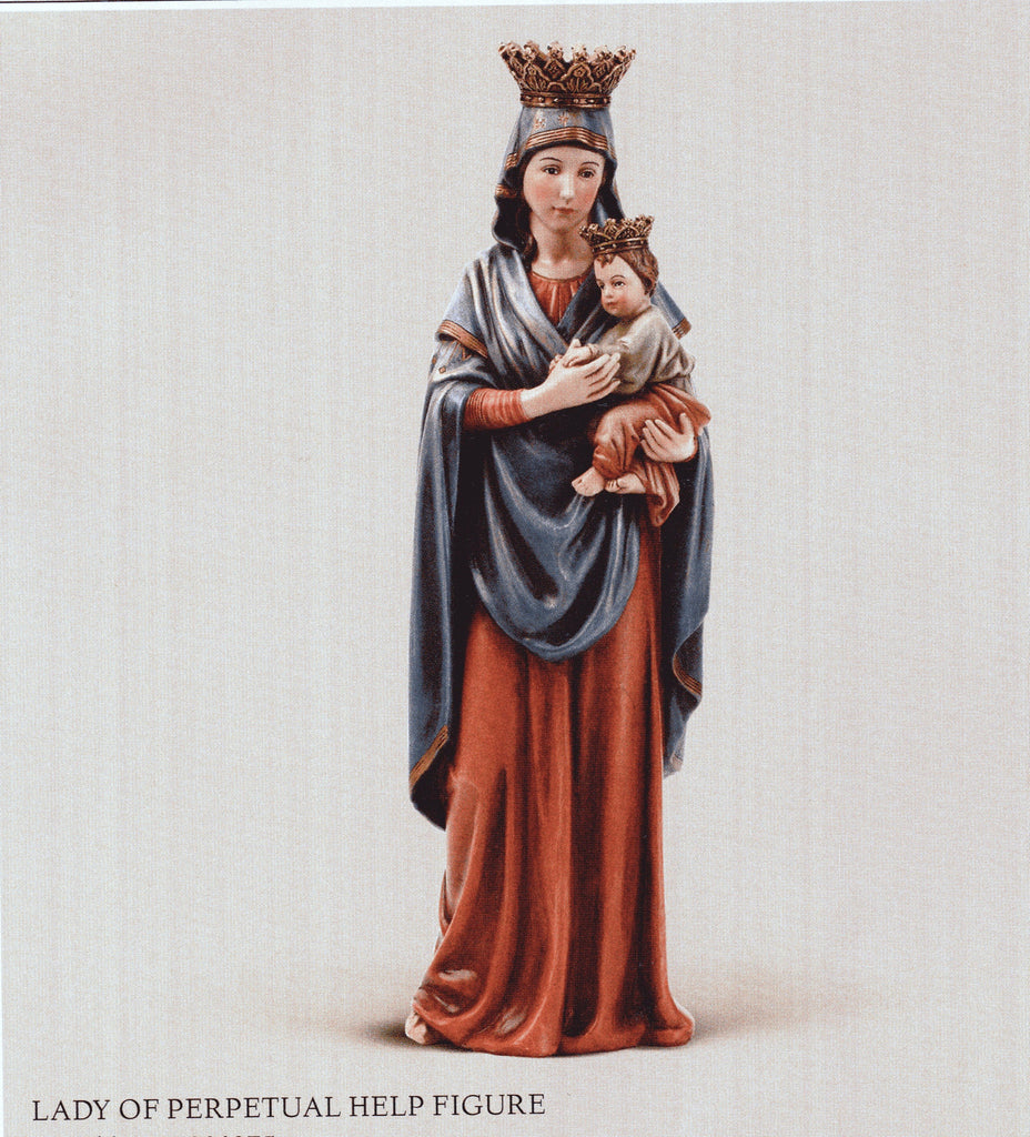 Our Lady of Perpetual Help  Josephs Studio - Louie's Gift Shop