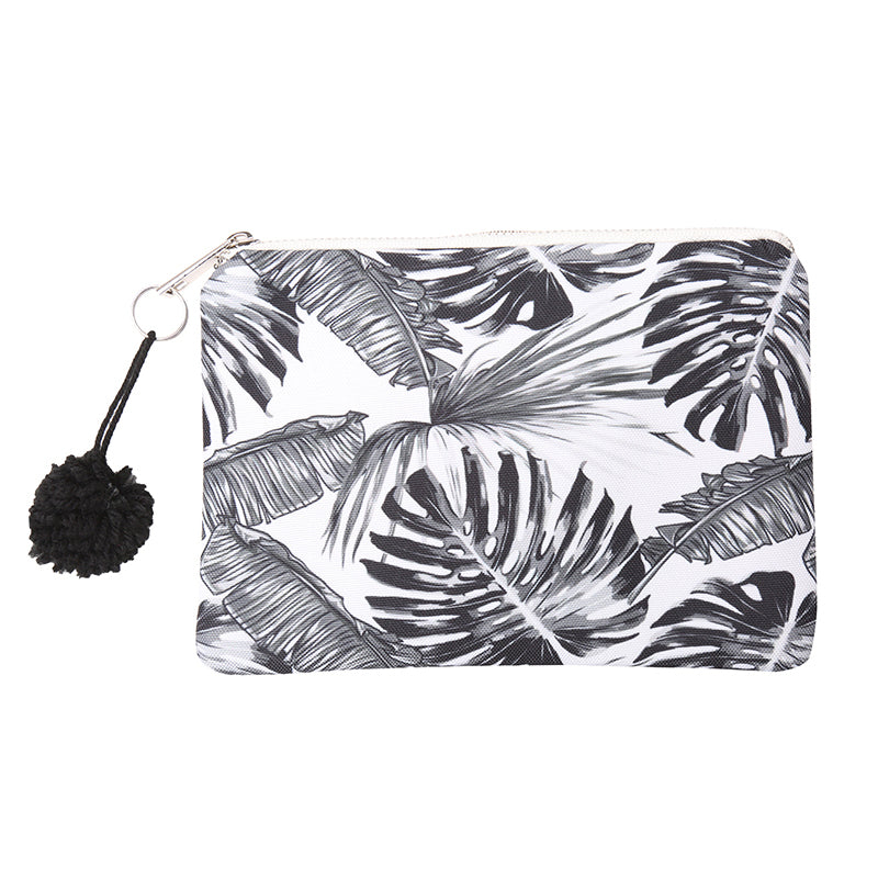 Makeup bag - 4 fantasie - Wanderlust Factory® ☽ Mobile Fashion Boutique