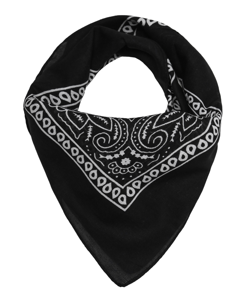 Bandana unisex - Wanderlust Factory ● Mobile Fashion Boutique