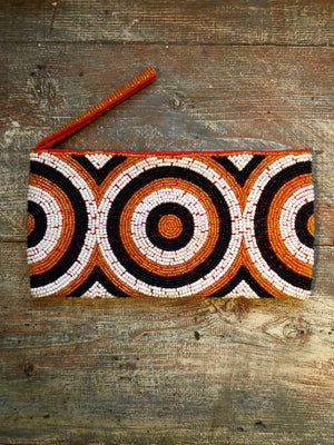 Pochette Bali | Medium #009 - Wanderlust Factory® ☽ Mobile Fashion Boutique