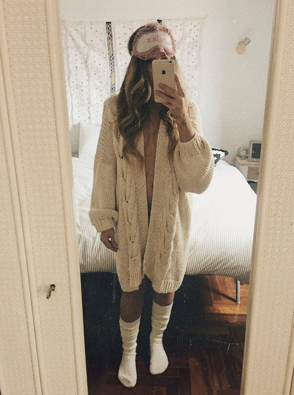 The Real Cardigan - winter edition - Wanderlust Factory® ☽ Mobile Fashion Boutique
