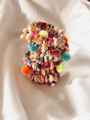 Bracciale - la bonita - Wanderlust Factory ● Mobile Fashion Boutique