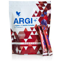 ARGI+ Sticks ( 30 sticks), Supplement, Forever Living, CLAIRESSUPPLEMENTS