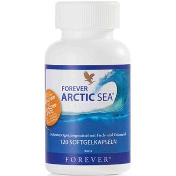 Forever Arctis Sea, Forever Living - CLAIRESSUPPLEMENTS