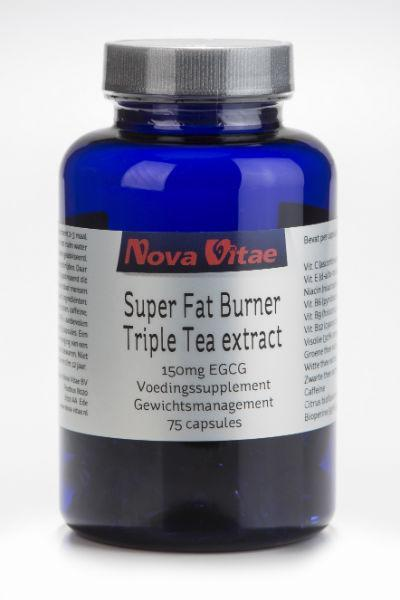 Super fat burner 150 mg EGCG, Supplements, Nova Vitae, CLAIRESSUPPLEMENTS