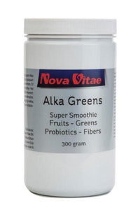Alka greens plus, Supplements, Nova Vitae, CLAIRESSUPPLEMENTS