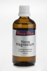 Magnesium, Supplements, Nova Vitae, CLAIRESSUPPLEMENTS