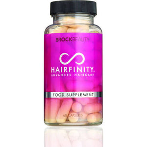 Hairfinity Healthy Hair Vitamins (60 capsules), , CLAIRESSUPPLEMENTS, CLAIRESSUPPLEMENTS