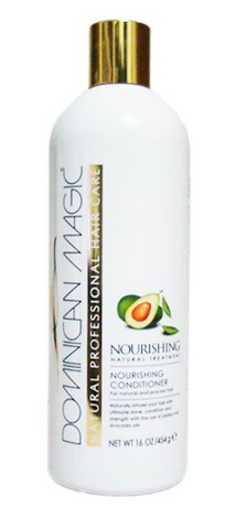 Dominican Magic Nourishing Conditioner 16 oz.