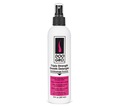 Doo Gro Triple Strength Anti-Breakage Growth Detangler 10 Oz. (297 ml)