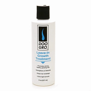 Doo Gro Leave-In Growth Treatment 8 oz