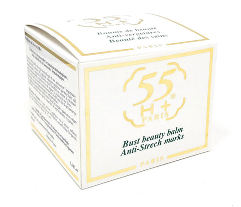55H+ Bust Beauty Balm Anti Stretch Marks 3.4 oz