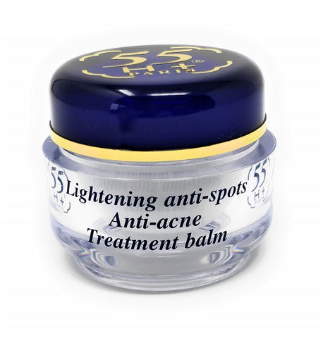 55H+ Lightening Anti-Spot Anti-Acne Treatment Balm 1.7 oz