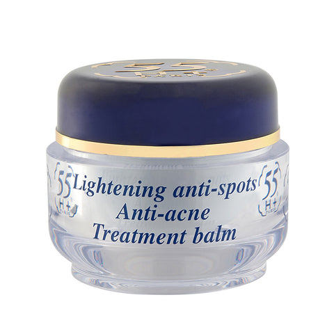 55H+ Lightening Anti-Spots Treatment Balm 3.4 oz